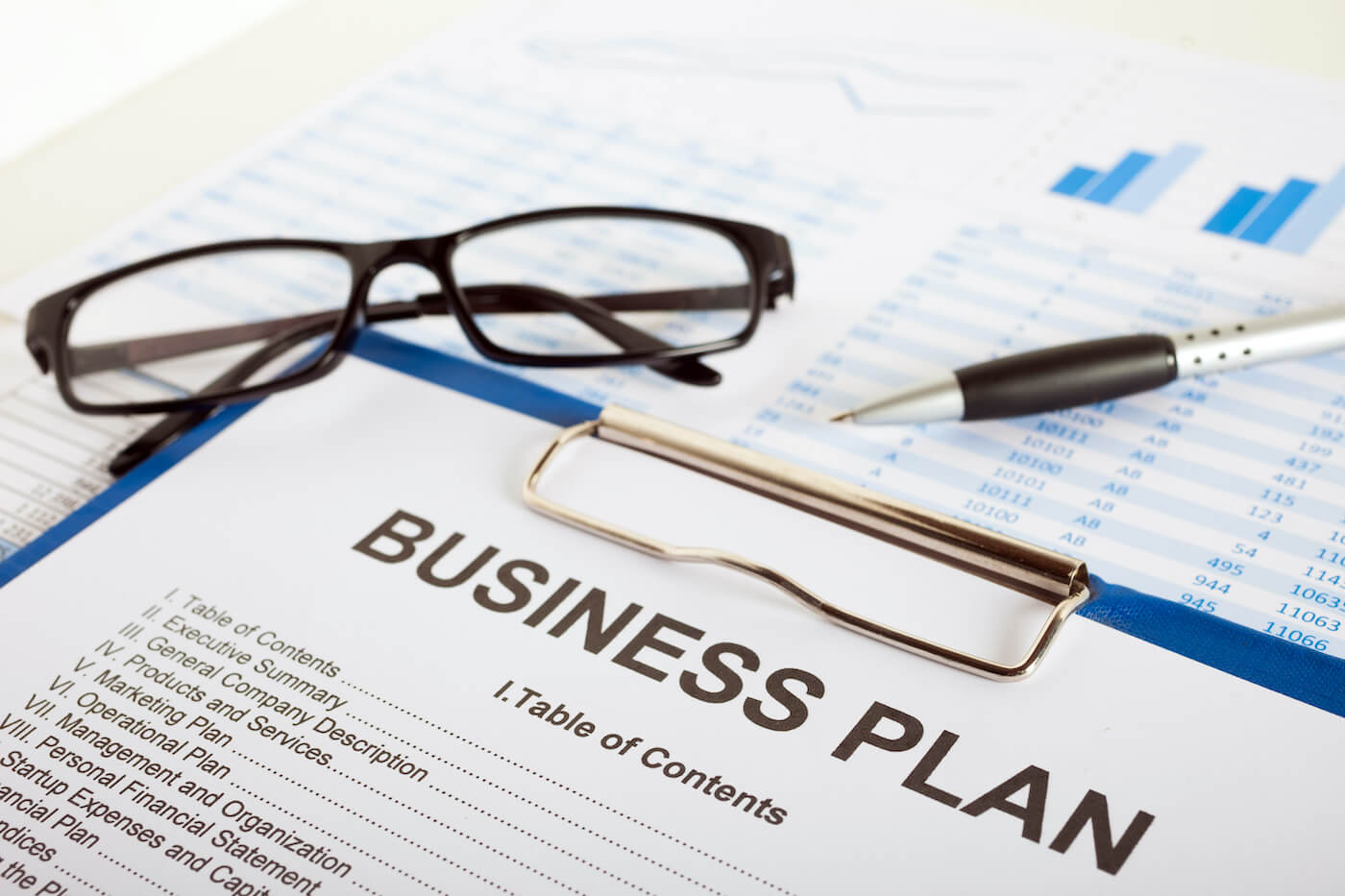 Creare un business plan
