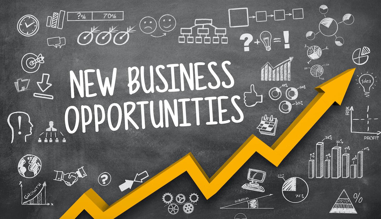 Nuovi clienti per il lavoro da freelance newbusiness