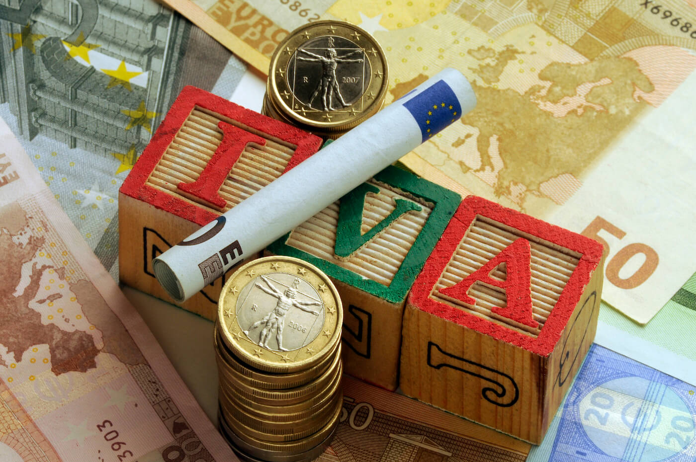 Partita IVA in Regime forfettario vantaggi