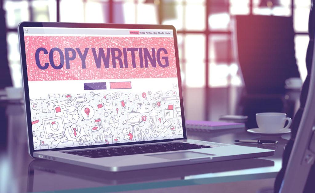 cerca un copywriter online per il tuo progetto benefici