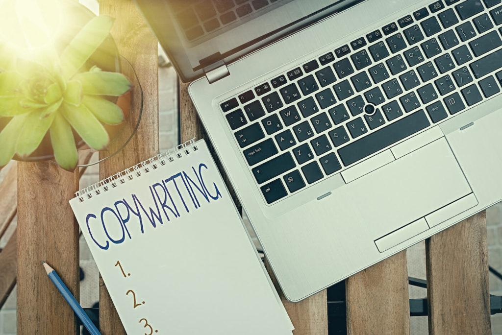 copywriter benefici trovare online copywriting
