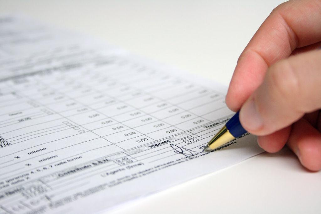 Fatturazione elettronica contabilita imposte