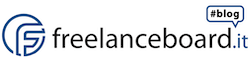 freelanceboard.it Blog  Logo