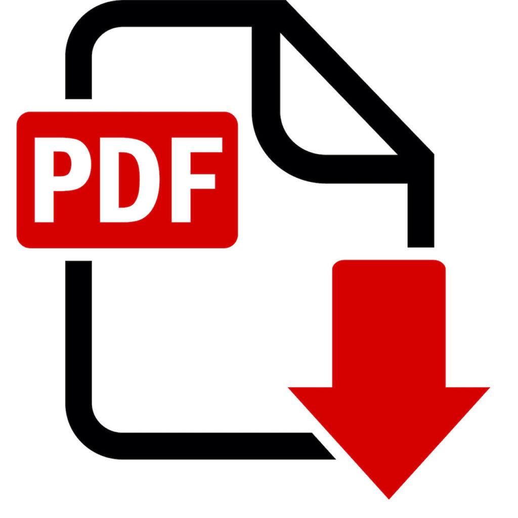 Modifica documento PDF