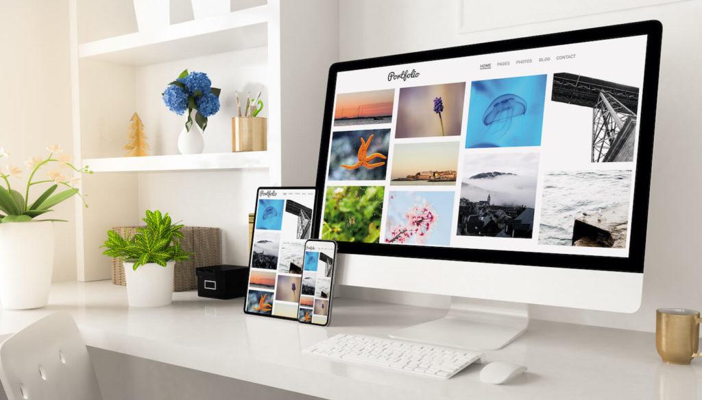 Scaricare immagini gratis rete web
