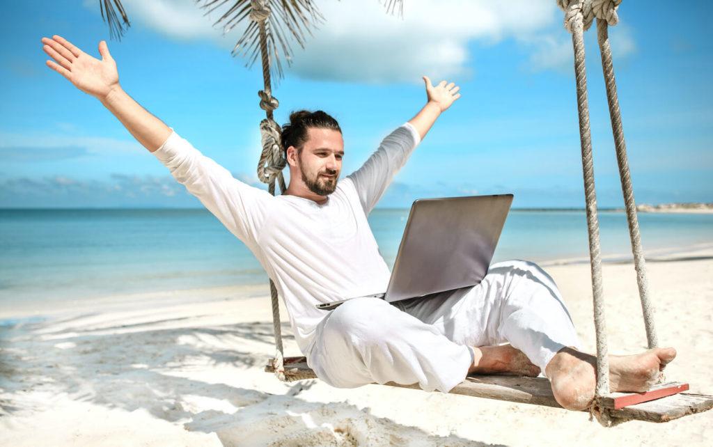 smartworking da dove vuoi freelance