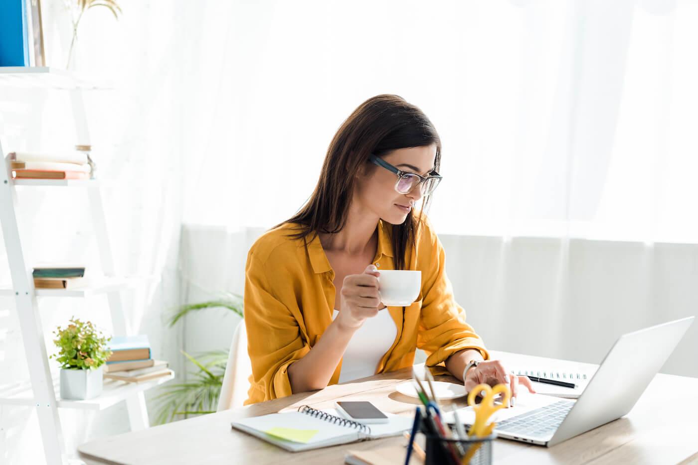 smart working la guida per freelance