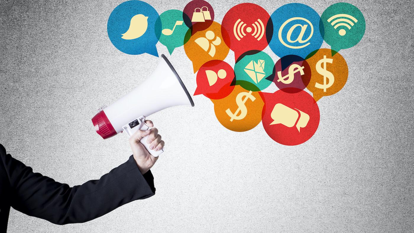 Comunicazione sul web aziende