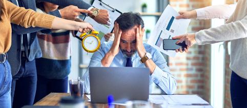 Gestione tempo e organizzazione lavoro da freelance