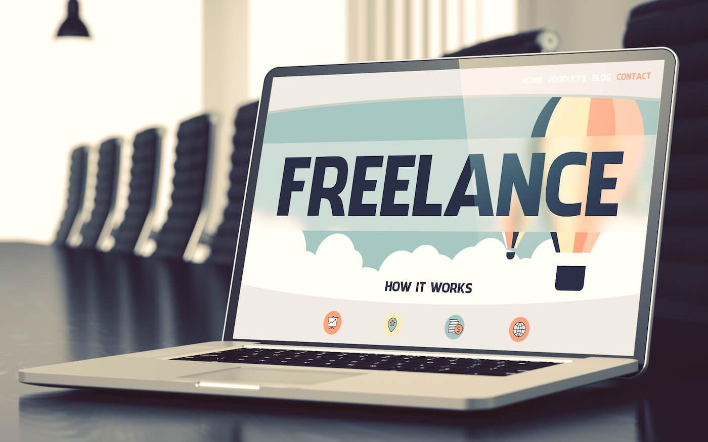 Stipendio alto da freelance in italia