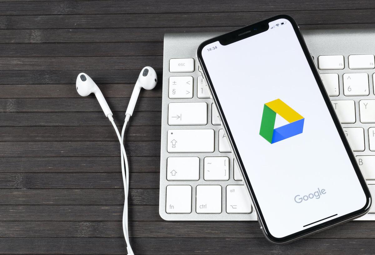utilita google drive per lavoro in ufficio