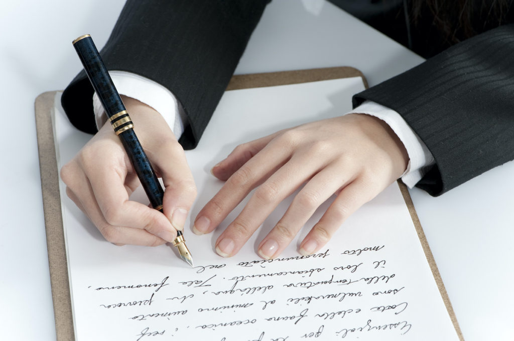 figura del copywriter e traduttore