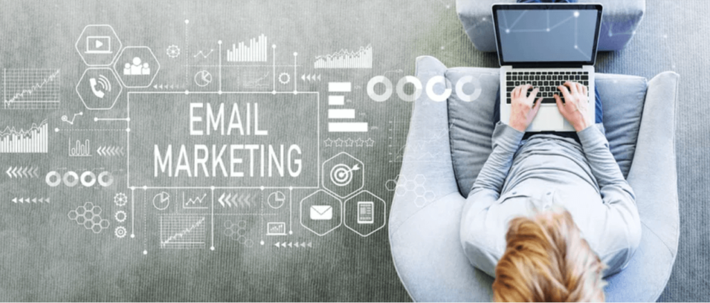 Email marketing vendere con email