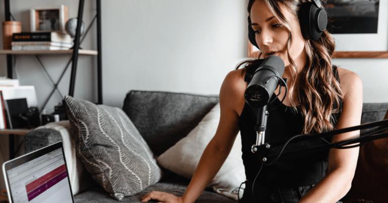 Podcast per freelance